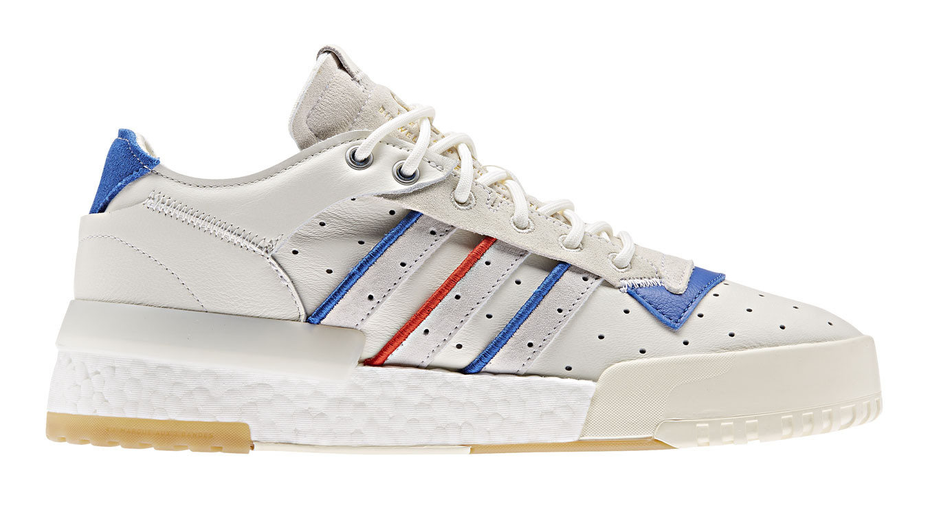 adidas Rivalry Rm Low Ftwr White
