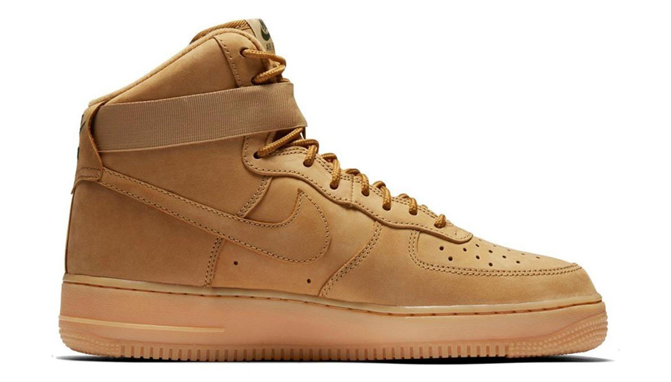 buy online 93dce 6e728 Nike air force 1 high  07 lv8 wb