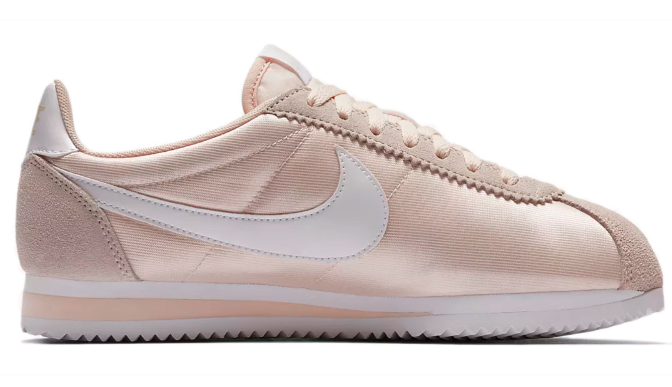 purchase cheap af672 bd77c Nike Classic Cortez Nylon