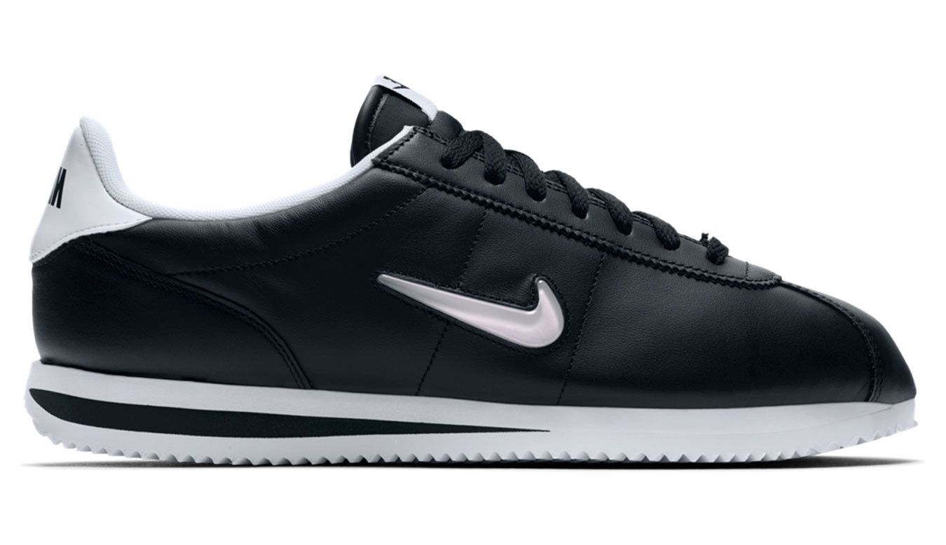 picked up outlet on sale official shop Nike Cortez Basic Jewel